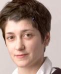 Dorothy Parvaz