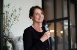 Former ad manager Jeannette Brauchli