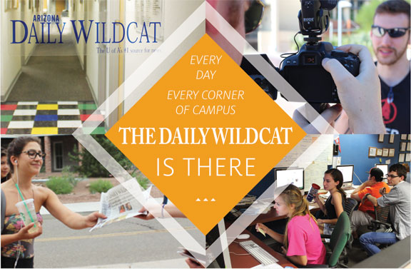 Daily Wildcat